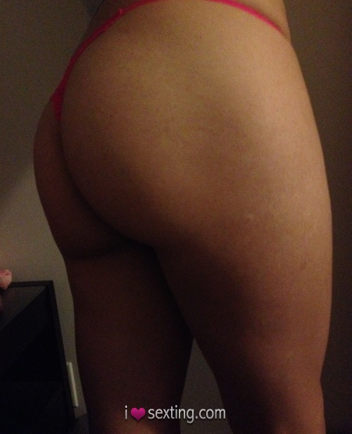 Free Sexting Pic Female White Ass
